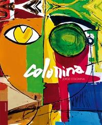 Page de couverture livre d'art Colomina