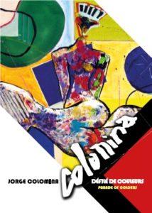 Dossier de presse Colomina Artiste peintre