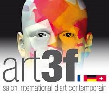 ART3F - Salon d'art contemporain