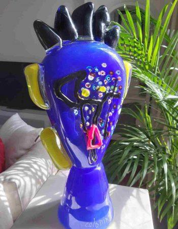 Sculpture en verre soufflé - Jorge Colomina #5